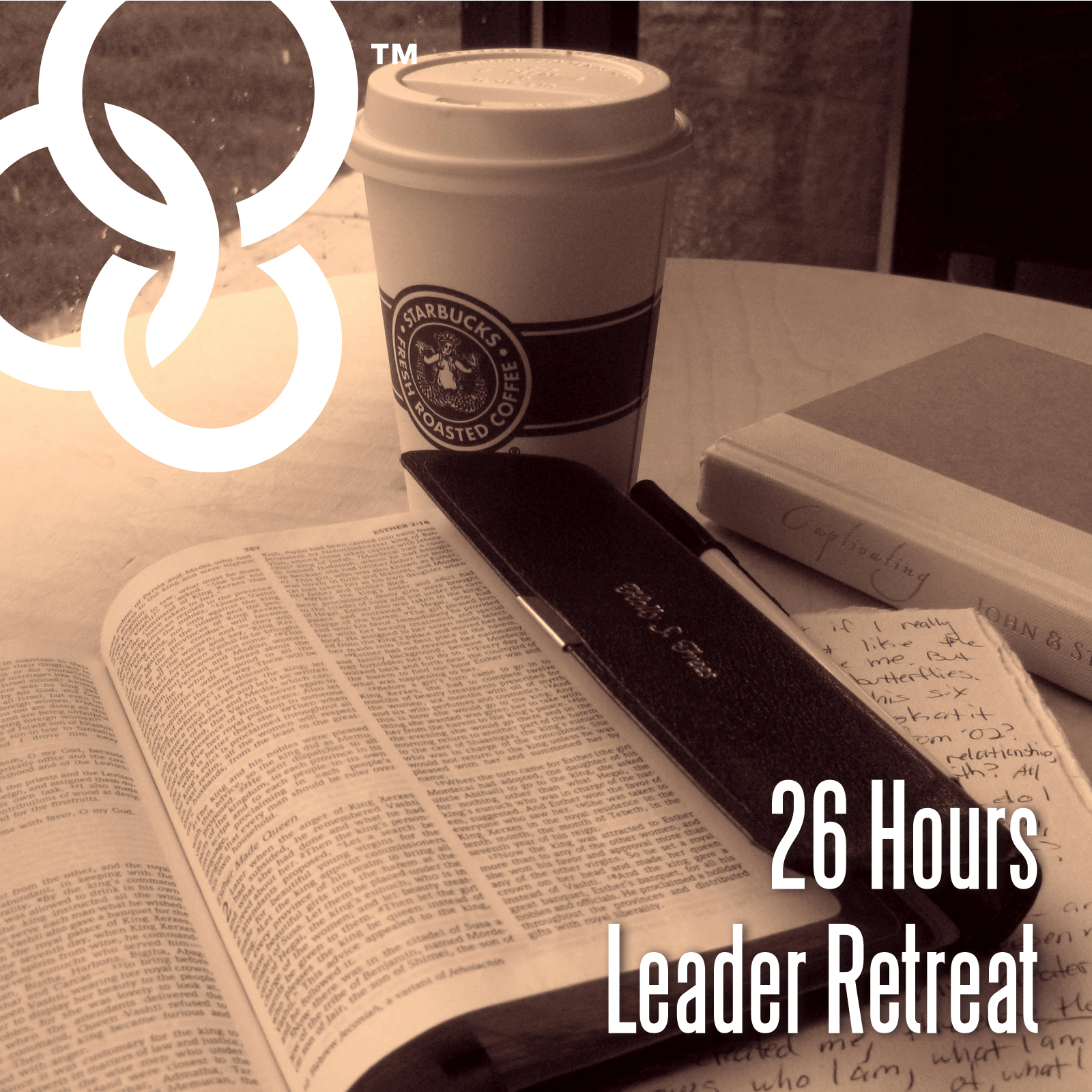 26 Hours Leader Retreat